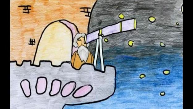 Cinema i cartoni animati cattolici u ccuccioli il paese del vento